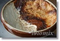 riz au lait paimpolais ou teurgoule thermomix