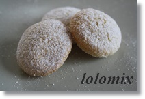 amarettis thermomix lolomix