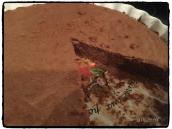gâteau moelleux sans gluten thermomix