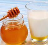 miel thermomix lait