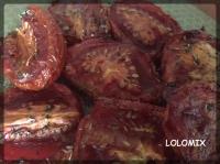 tomates séchées thermomix