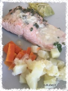duo poisson thermomix