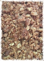crumble thermomix
