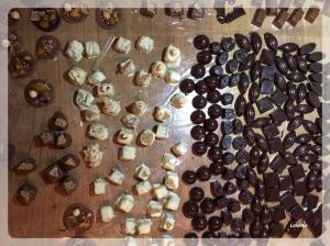 chocolats lolomix thermomix